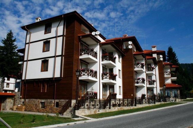 Möblierte Wohnungen in den Rhodopen Bergen