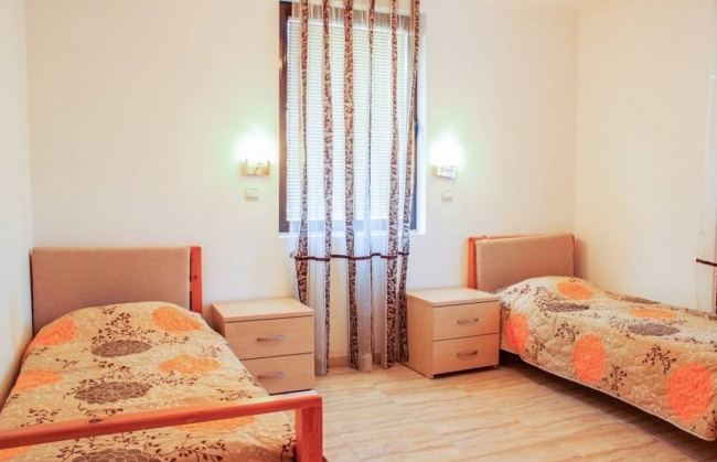 Apartment in Sweti Wlas neben dem Strand
