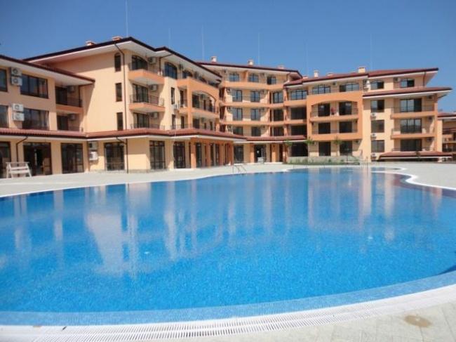 Neubauwohnungen in St. Vlas - 3 Jahre Plan kostenlose Zinszahlung