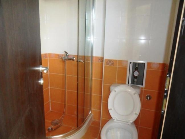 Günstige Wohnung mit einem Schlafzimmer in Kosharitza