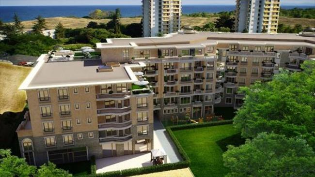 Wohnungen Zum Verkauf In Nessebar