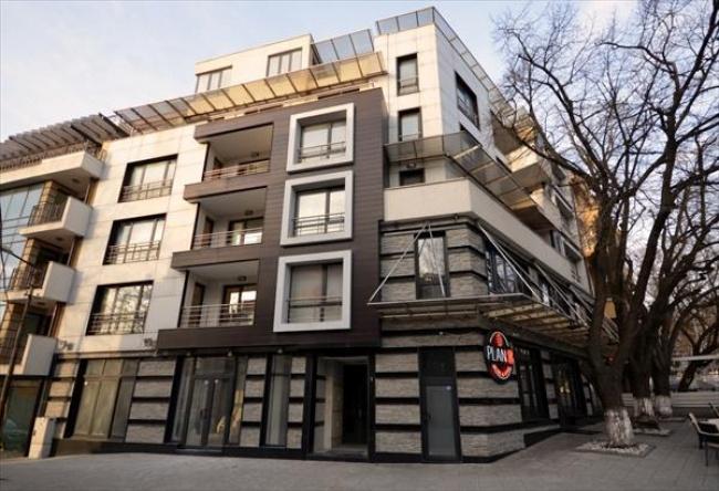 Moderne 2-Zimmerwohnungen in zentraler Lage von Burgas