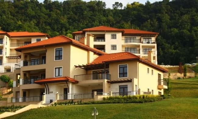 Immobilien zu verkauf in Thracian Cliffs Golf Resort