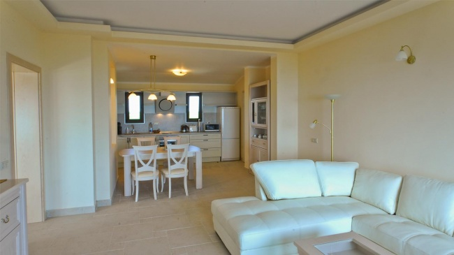 Luxus-Golf-Immobilien in BlackSeaRama Golf