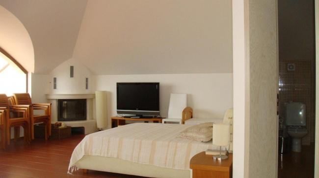 VIP Супер луксозен апартамент на първа морска линия