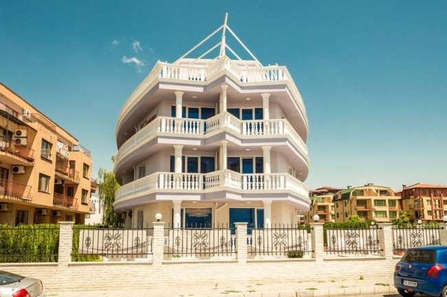 Wohnungen In Rawda