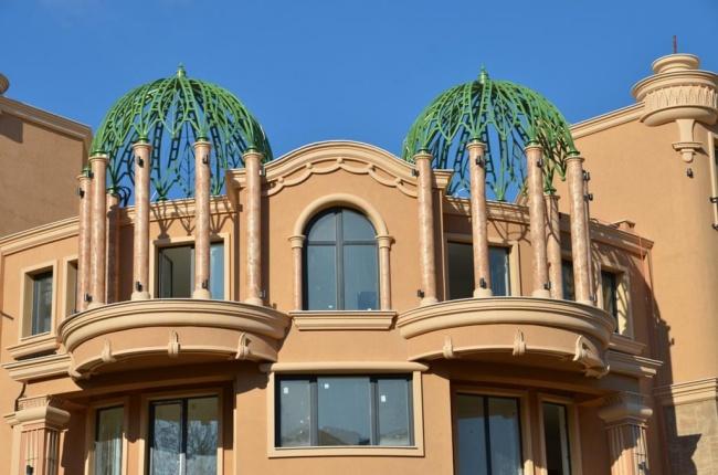 Luxuriöse Apartments in Sonnenstrand