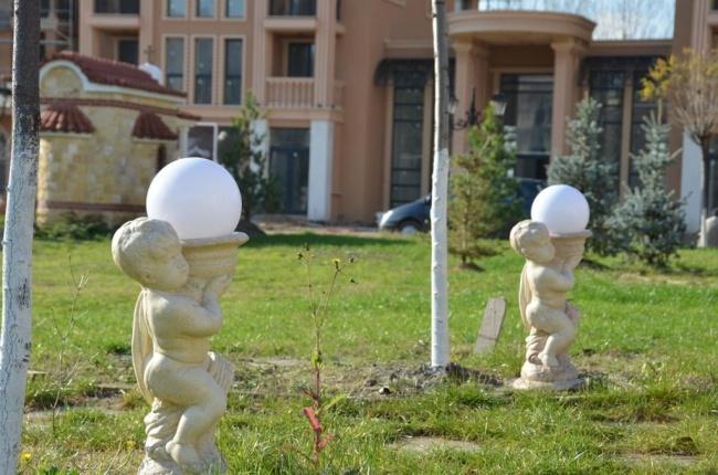 Luxuriöse Apartments in Sonnenstrand Bulgarien