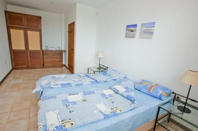 Villa mit 3 Schlafzimmer am Meer