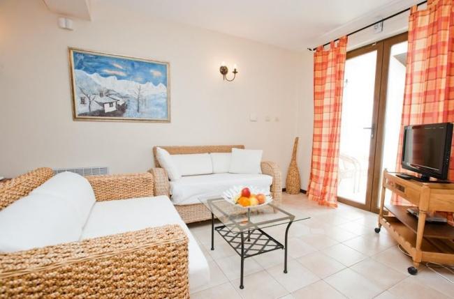 Villa auf 3 Etagen am Meer in Bulgarien