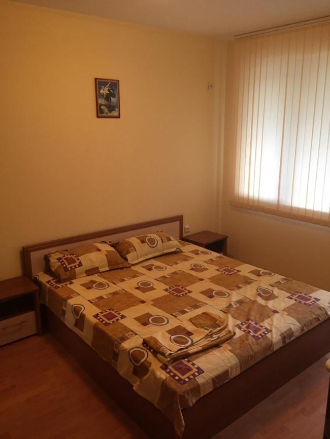 Möblierte Wohnung am Meer in der Nähe von Balchik
