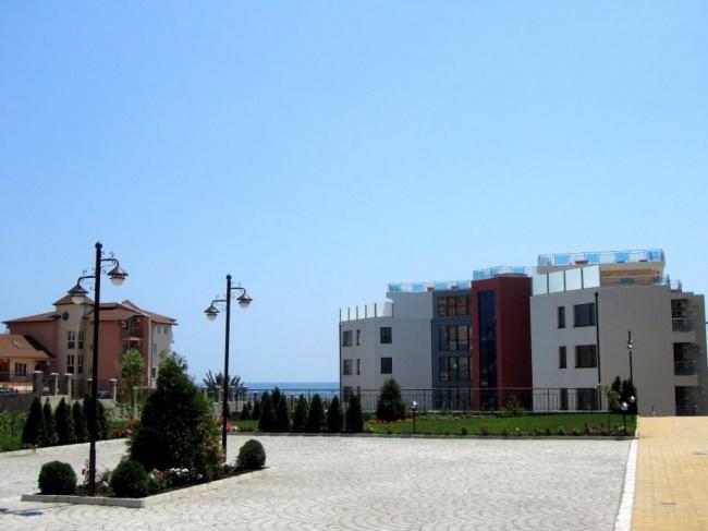 Wohnung Am Erste Linie In Sweti Vlas