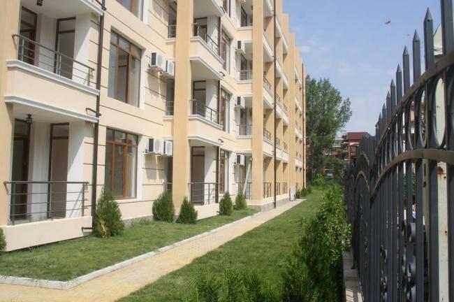 Wohnungen Und Studios Zum Verkauf In Süd Sonnenstrand