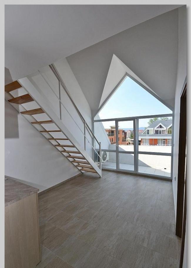 Günstiges 3-Zimmer-Wohnung In Sonnenstrand