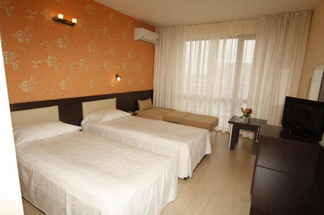 Apartment In Sweti Vlas