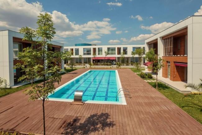 Luxushäuser in Burgas