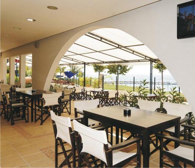 Marina Cape Aheloy - Luxus Und Liebe Im Herzen Der Natur