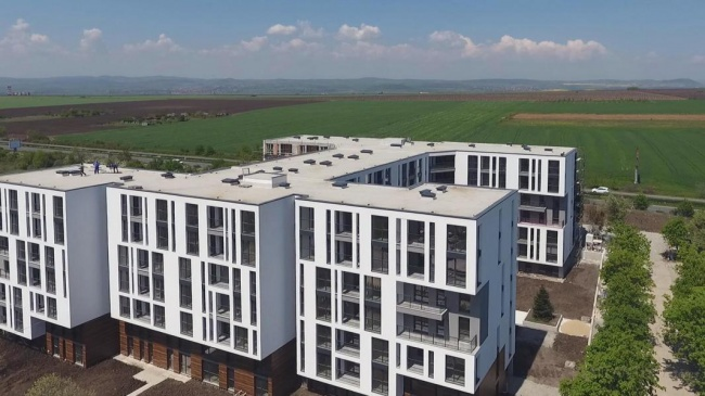 Wohnungen in Burgas