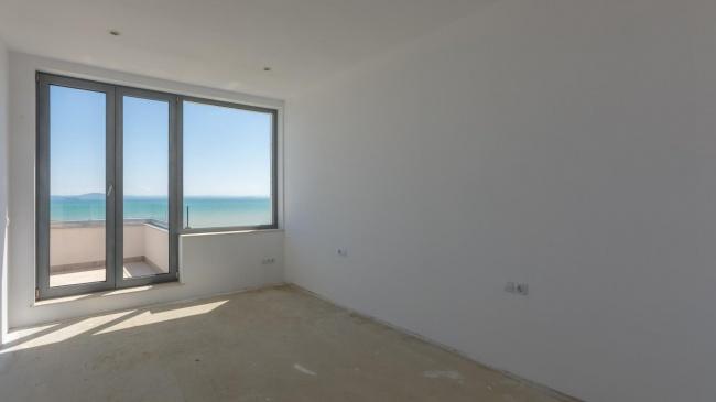 Neues Hause Direkt Am Meer