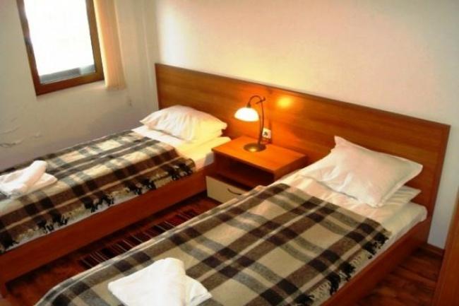 Maisonette Wohnung mit 3-Schlafzimmer in Bansko