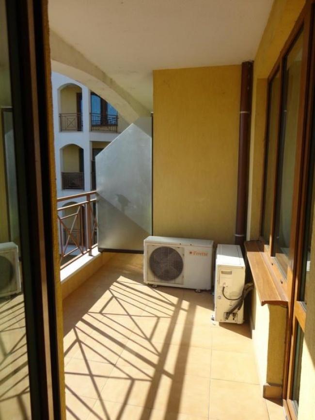 Wohnungen Im Zentrum Von Sonnenstrand