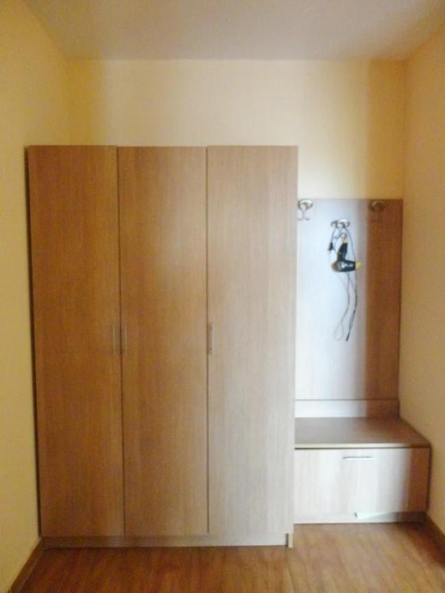 Wohnung 2-zimmer in Sonnerstrand