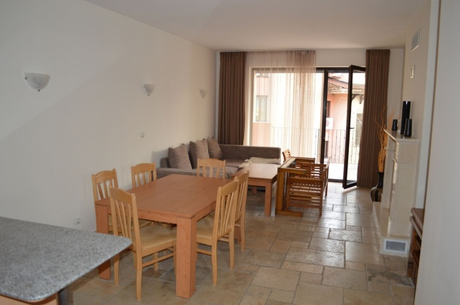 2-Zimmer Wohnung In Kaliakria Resort Bulgarien