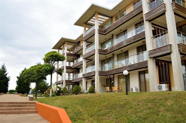 Wohnungen mit Meerblick zu einem Sensationelle Preis