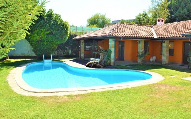 Private Villa am see in Bulgaria
