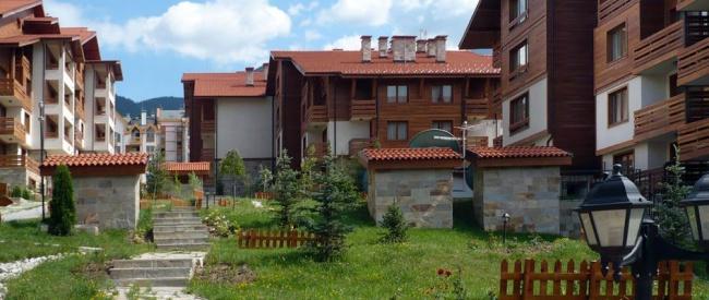 Möblierte Wohnungen In Bansko