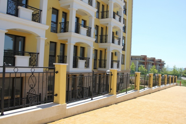Apartments in Sweti Vlas