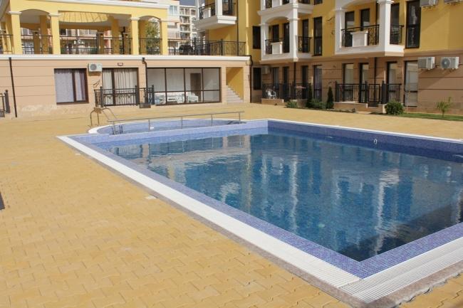 Apartments in Sweti Vlas