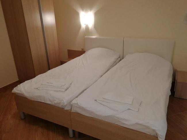 4-Zimmer-Wohnung am Strand in Sweti Wlas