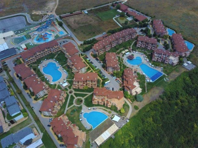 Kaliakria - Einzigartige Wohnungen Mit Senssationellem Ausblick