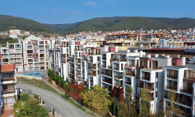 Premium Wohnungen In Sveti Vlas