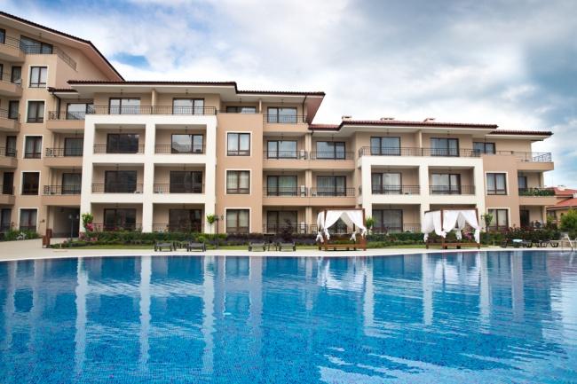 Wohnungen zum abzahlen über 3 jahre in Bulgarien