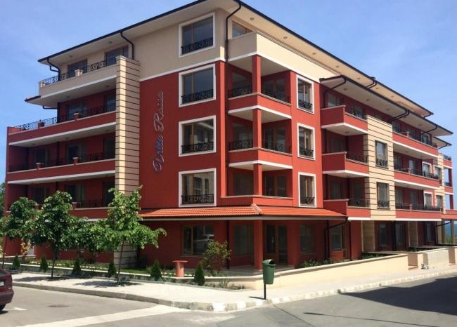Verkauf Geräumige Apartments am Strand in Rawda