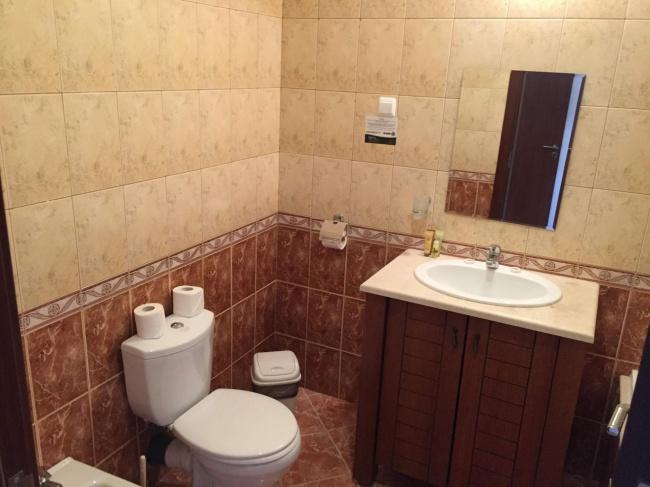 3-Zimmer-Wohnung in Kaliakria Komplex in der Nähe von Kawarna
