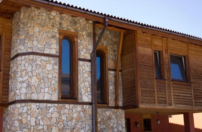 Sozopolis - Luxushäuser Und Wohnungen In Moderner Komplex In Sozopol