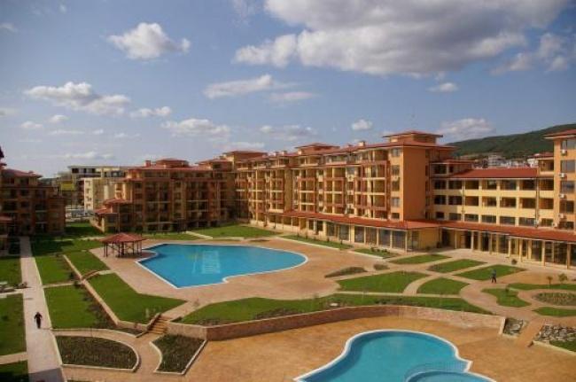 Wohnungen Mit 3 Jaren Abzahlung In Sweti Wlas