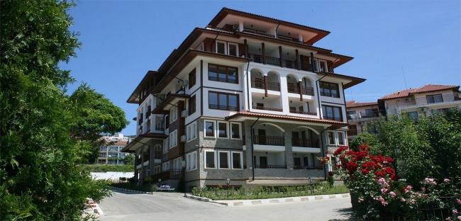 Neue Wohnung in Sweti Vlas