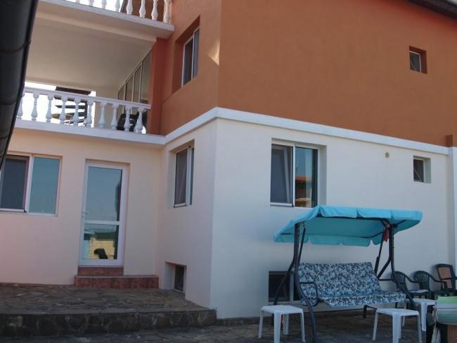 Neues Haus am Meer