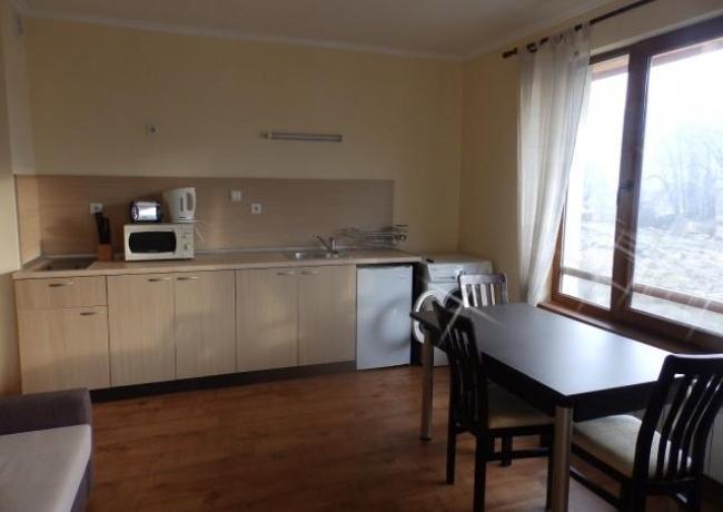 Geräumig Wohnung in Bansko