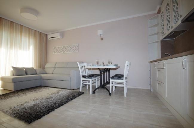 Wohnungen  Sozopol