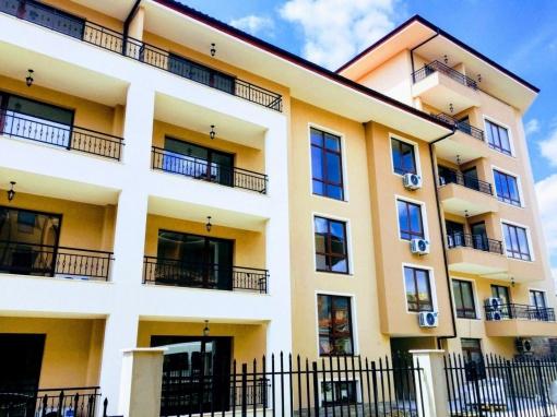 Apartment zum abzahlen über 4 jahre in Sweti Wlas